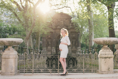 Photographe naissance & grossesse -11 © Victoria