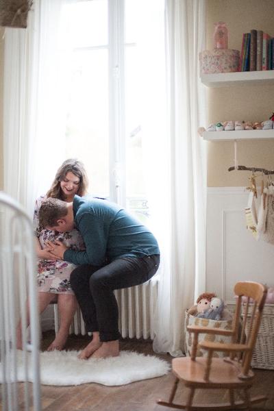 Shooting photo naissance & grossesse -11 © Joana