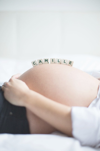Photographe naissance & grossesse -6 © Joana