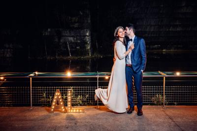 Photographe mariage -2 © Frédéric