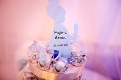 Shooting photo anniversaire / soirée / baptême -13 © Charlotte