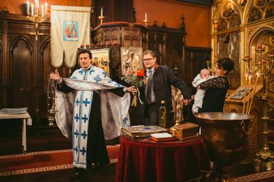 Photographe baptême -2 © Matthieu